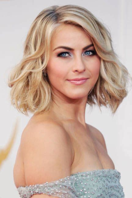 how to get julianne houghs curly bob julianne hough 25 most impressive and trendy hairstyles
