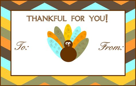 thanksgiving gift cards template juneberry the sweetest thanksgiving hostess gifts