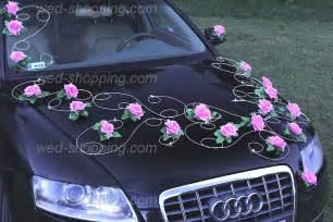 decoration mariage voiture pas cher decoration mariage