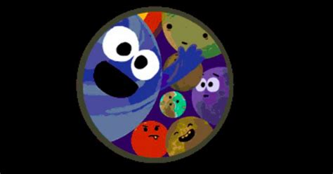 doodle planet exoplanet discovery celebrated with doodle after