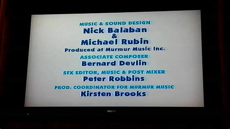 blue credits blue s clues credits nick jr pictures to pin on