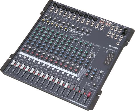 Yamaha Mg166cx 16 Channel Mixer 404 Page Not Found Music123
