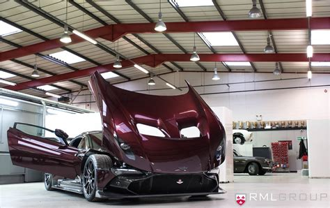 road legal aston martin vulcan   world