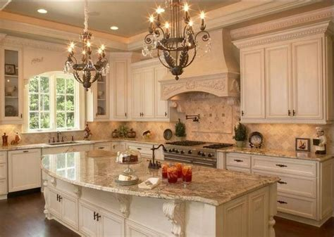 French Country Kitchen Decor Ideas by 25 Best Ideas About French Country Kitchens On Pinterest