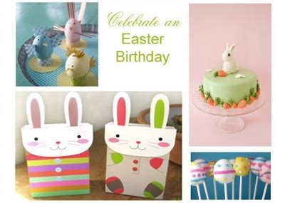 Birthday Party Decorations At Home Ideas For An Easter Themed Birthday Party Bub Hub