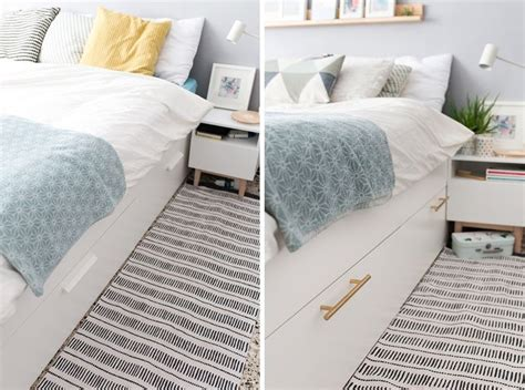 brimnes bed hack best 25 brimnes ideas on pinterest ikea vanity table