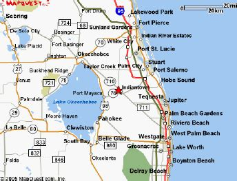 map of indiantown florida home page indiantown
