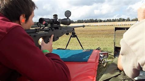 shooting on shooting accuracy international aw l96