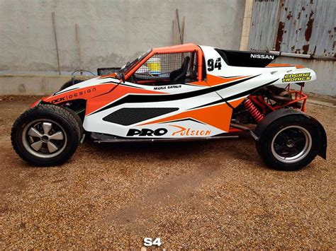 Cross Auto by Achat Voiture Buggy Auto Cross