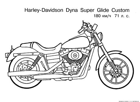 coloring page for the mouse and the motorcycle the mouse and the motorcycle coloring pages newyork rp com