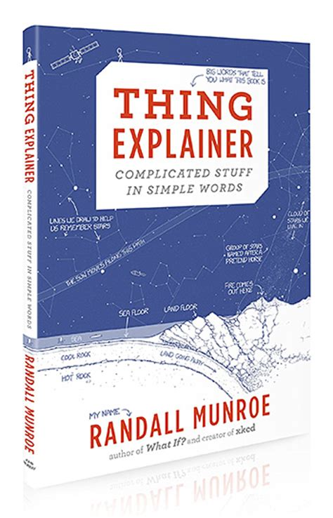 Thing Explainer Complicated Stuff In Simple Words Ebook E Book thing explainer complicated stuff in simple words at werd