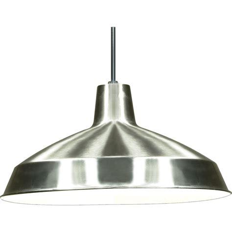 Warehouse Pendant Light Fixtures Nuvo 76 661 1 Light 16 Quot Warehouse Shade Pendant Light