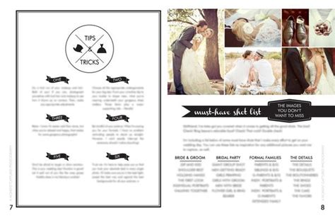 welcome packet template wedding welcome packet template 2nd edition bp4u guides