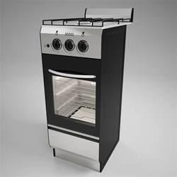 Narrow Gas Cooktop narrow gas stove 3ds