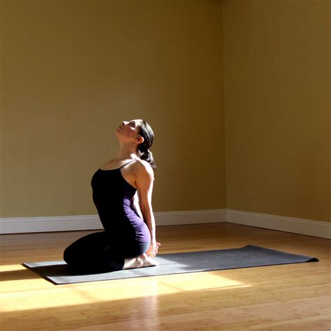 Detox Pose Sequence by Best Detoxing Poses To Get Rid Of Toxins Popsugar