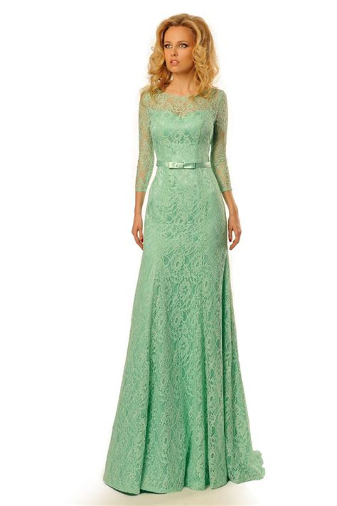 Robe Soirée Vert Bouteille - robe dentelle vert bouteille irr 233 sistible mode et