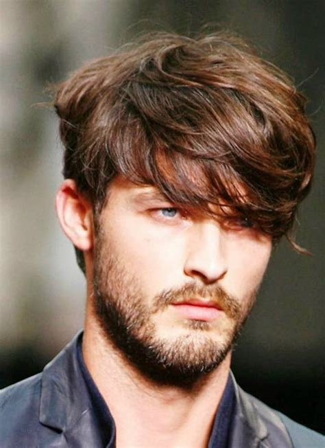 haircuts for guys with thick poofy hair best men s short hairstyles for thick hair pretty