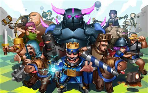 detodito actualizacion clash royale clash of clash royal clash royale clash royale nueva actualizaci 243 n en junio