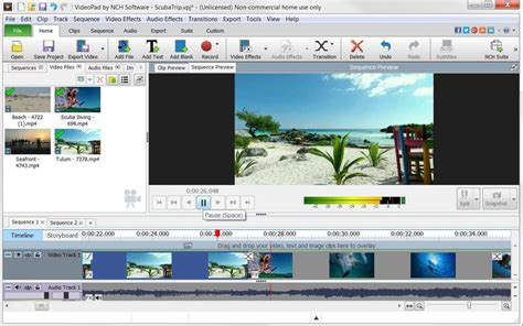 7 Programs To Use For Editing by 6 Best Free Editing Software Programs For 2018