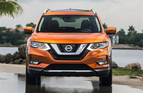 nissan rogue trims 2017 nissan rogue trim comparison