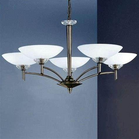 Five Arm Ceiling Light by Fizz 5 Arm Ceiling Fitting The Lighting Superstore