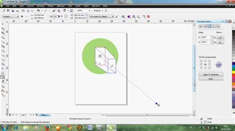 tutorial membuat kaligrafi di corel cara membuat icon flat di corel draw youtube
