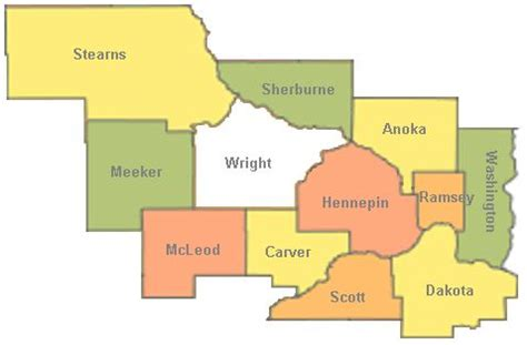 Wright County Property Tax Records Neighboring Counties Wright County Mn Official Website