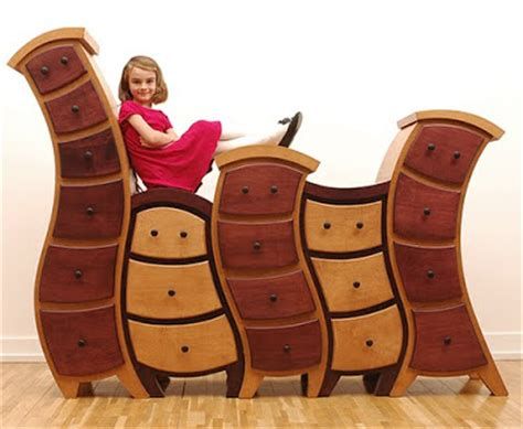 Whimsical Furniture by If It S Hip It S Here Archives Judson Beaumont S