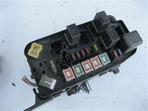 lancer 1997 fuse box free wiring diagrams