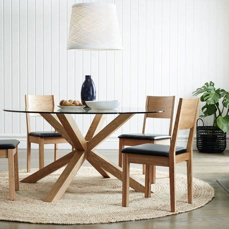 circular glass dining table best 25 tables ideas on dinning