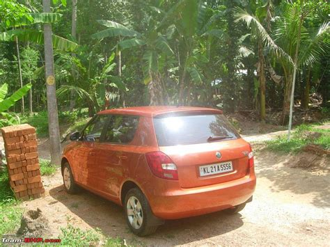 skoda fabia petrol review skoda fabia reviews petrol and diesel page 94 team bhp
