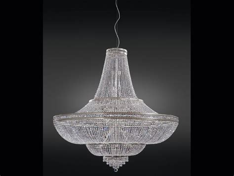 Incredible Contemporary Chandeliers: Large and Cool Ruchi Designs