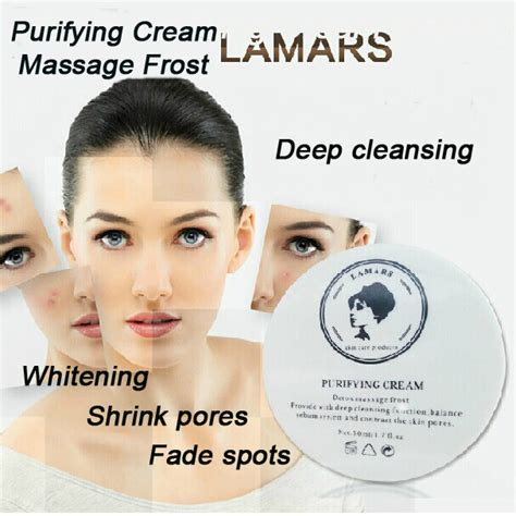 Detox Skin Care by Lamars Skin Care Detox Purifying