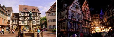 colmar france beauty and the beast 26 real places that look like they ve been taken out of fairy tales architecture design
