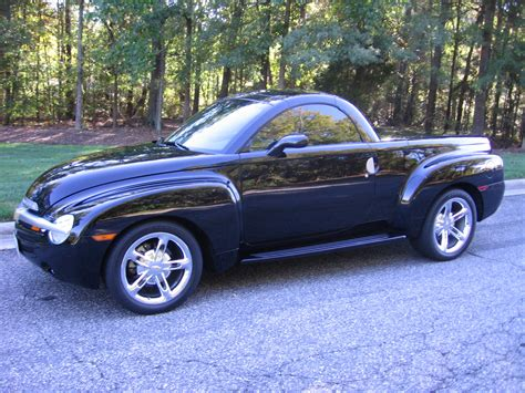 blue book value used cars 2005 chevrolet ssr seat position control service manual 2004 chevrolet ssr pictures cargurus 2004 chevrolet ssr pictures cargurus