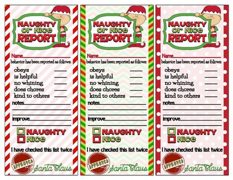 printable elf on the shelf playing cards elf report card http inkhappi com elf report card
