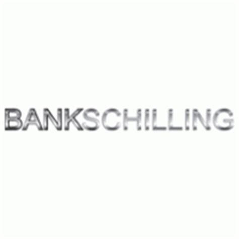 bank schilling banking bank schilling logo vector eps free