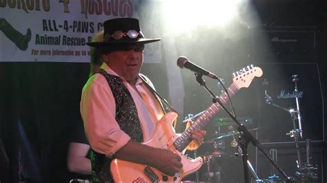 stevie ray vaughan tribute band sammy ray  texas flood soul  soul youtube