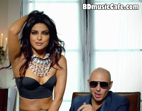 priyanka chopra exotic mp3 song exotic full mp3 song by pitbul ft priyanka chopra single