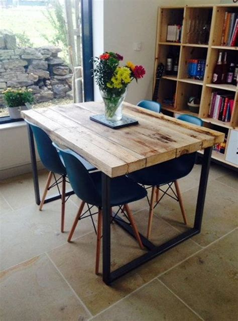 tavolo legno cucina xlab design italiano arredamento bagno tavoli di design