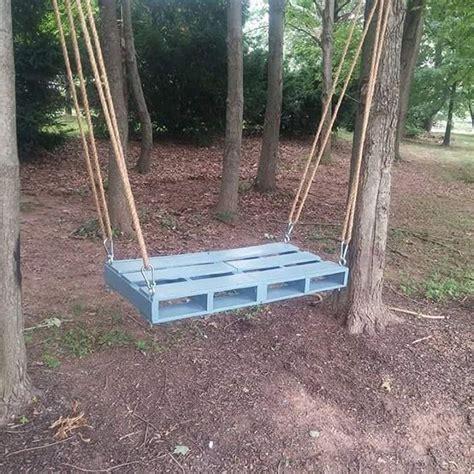 swings made from pallets 25 best ideas about pallet swings on pinterest pallet
