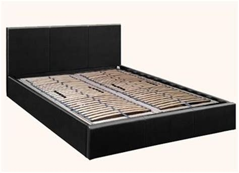 king size electric adjustable bed frame urban comfort electric adjustable bed with linen fabric