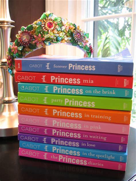 The Princess Diary Buku Harian Sang Putri Meg Cabot michael arena pamer aprikuma