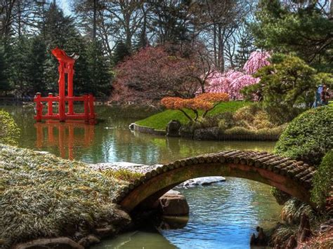 Manhattan Botanical Garden Explore S Vibrant Park Slope New York Habitat