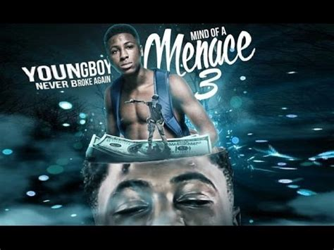 youngboy never broke again concert az nba youngboy all i want ft 3three mind of a menace 3