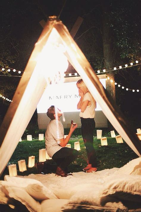 cute romantic themes 5 super cute proposals will you marry me