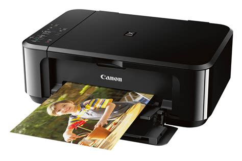 Printer Canon E Series pixma mg3620