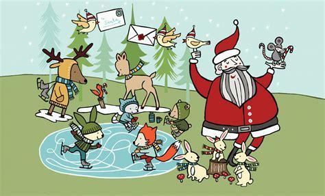 imagenes de navidad para niños dibujos de navidad para ni 241 os im 225 genes y fotos