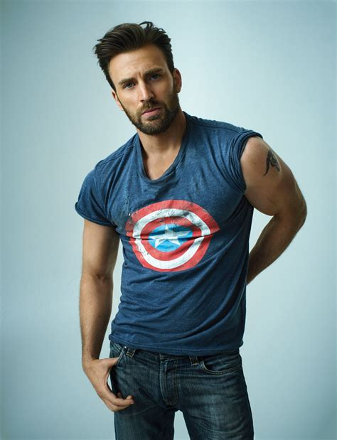 T Shirttshirttshirtkaos Captain America captain america why chris is the anxious avenger chris captain america chris