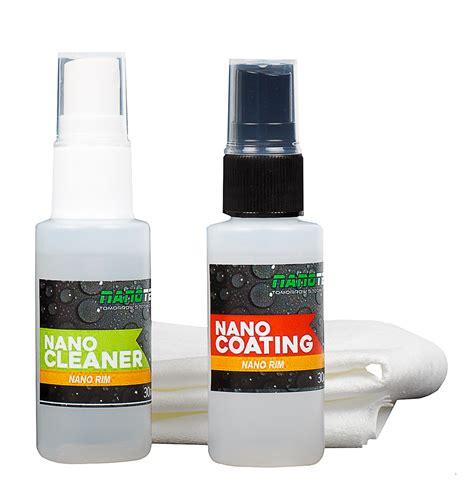 Juicer Nanotec nanotekas nanotec car nano coating paint windshield textile fabric sealants ebay